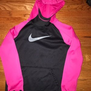 Nike Dri-fit Girls Hoodie